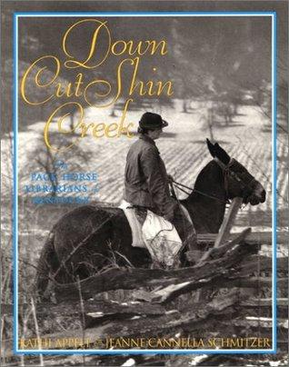 Down Cut Shin Creek