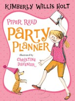 Piper Reed Party Planner