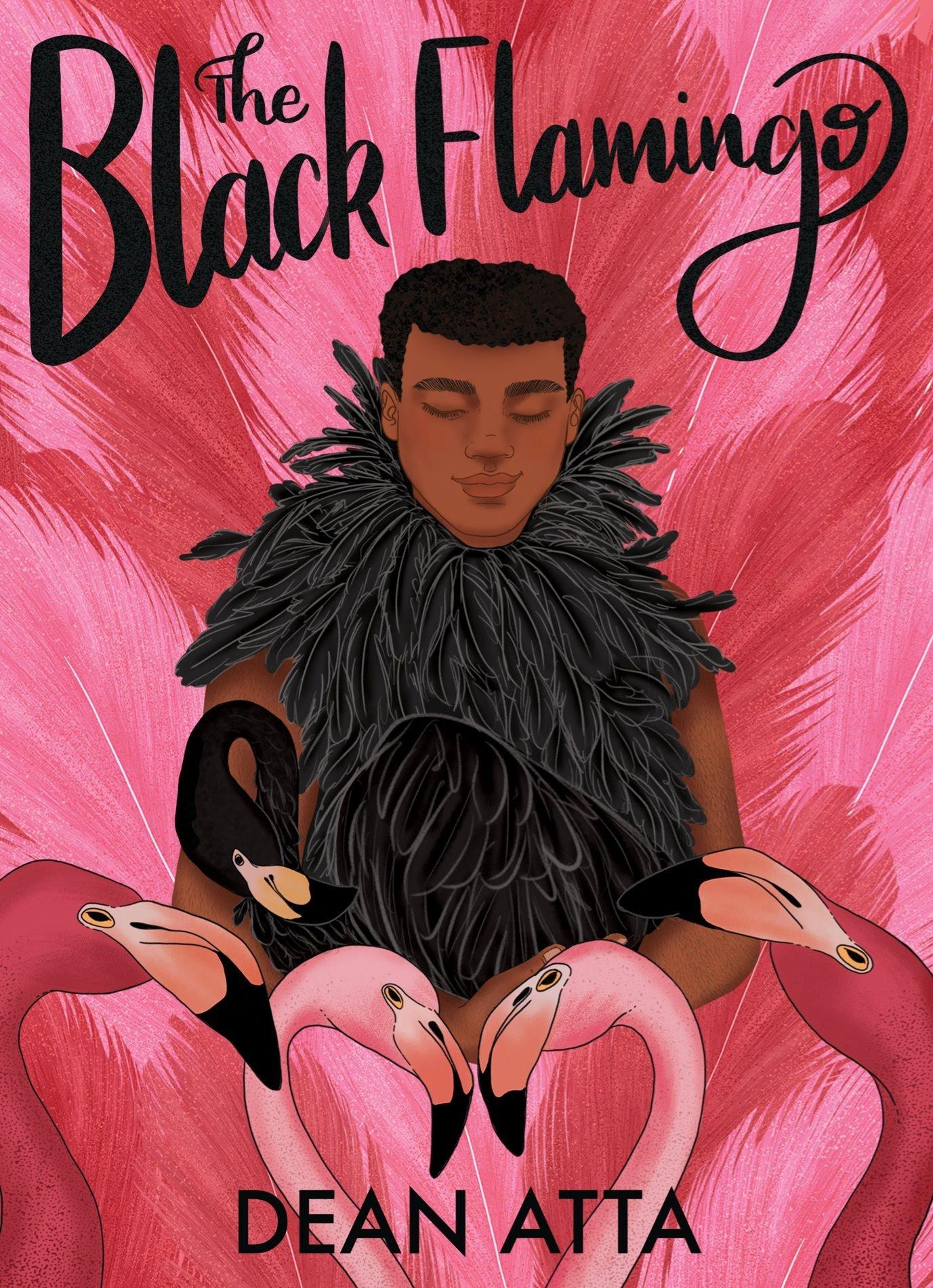 The-Black-Flamingo