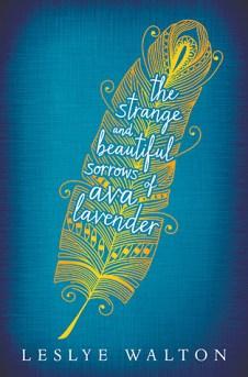 the strange and beautiful sorrows of ava la