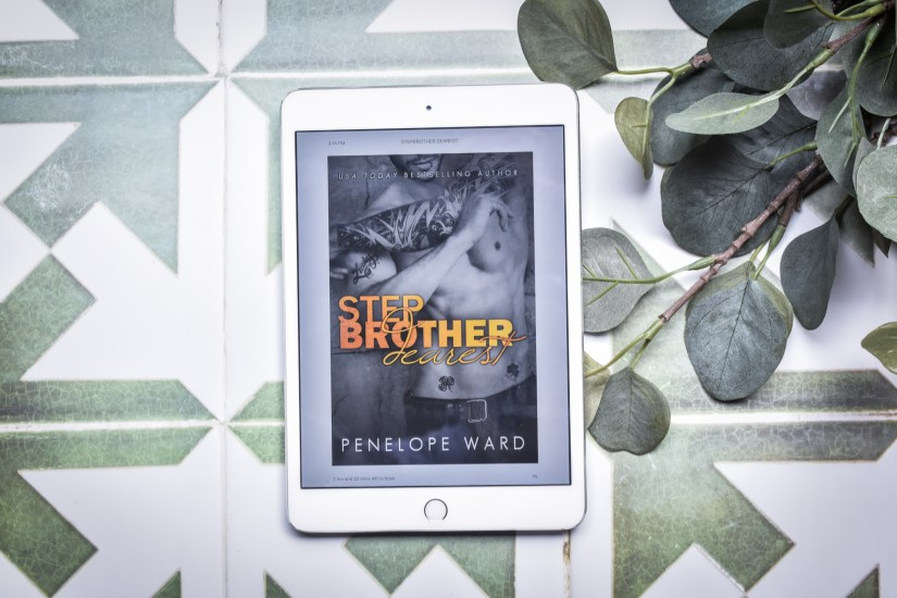 Book Review of Step Brother Dearest by Penelope Ward.