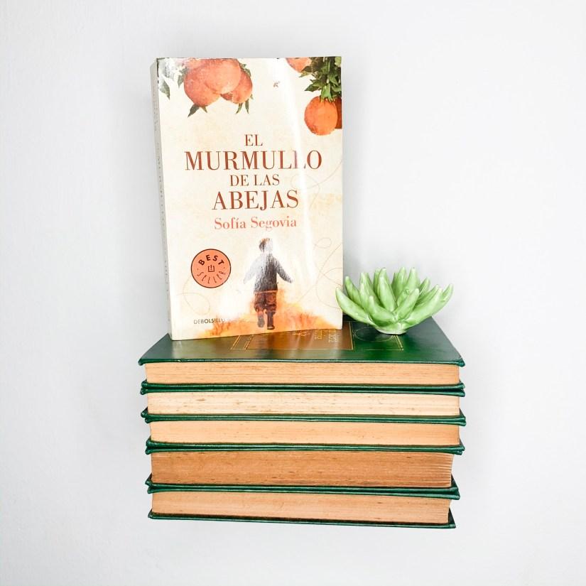 El Murmullo de las Abejas por Sofia Segovia