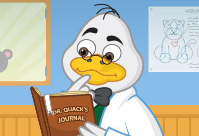 Dr_Quack_Journal