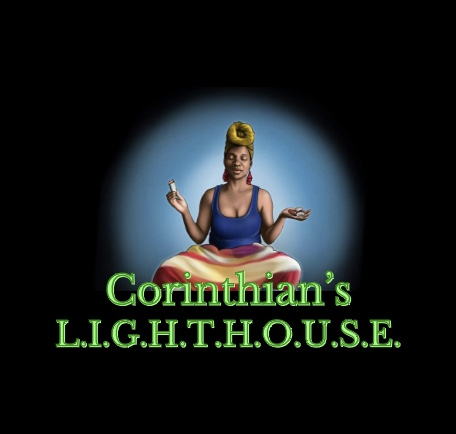 Corinthian's Lighthouse