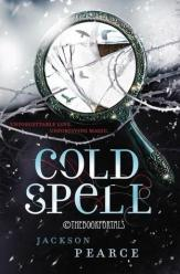 Cold Spell by Jackson Pearce
