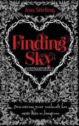 Finding Sky by JOss Stirling