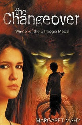 Review: The Changeover by Margaret Mahy