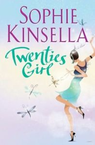 Review: Twenties Girl by Sophie Kinsella