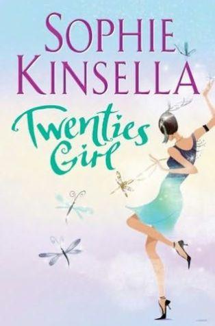 Review: Twenties Girl by Sophie Kinsella