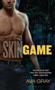 ARC Review: Skin Game by Ava Gray