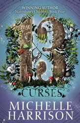 Review: The 13 Curses by Michelle Harrison