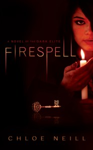 Review: Firespell by Chloe Neill