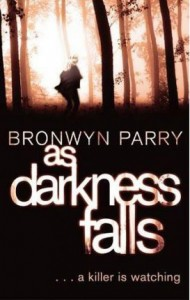 Review: As Darkness Falls by Bronwyn Parry