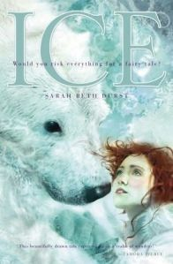 Review: Ice by Sarah Beth Durst