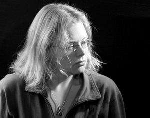 Interview with Seanan McGuire