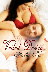 Review: Veiled Desire by Alisha Rai