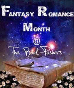 Fantasy Romance Month