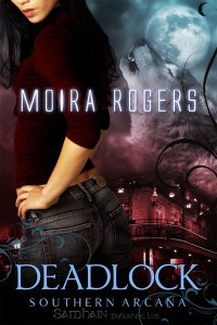 Guest Post with Moira Rogers