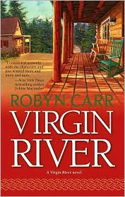 Oldie Review – Virgin River by Robyn Carr
