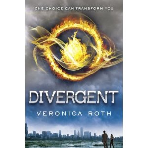 Joint Review – Divergent by Veronica Roth