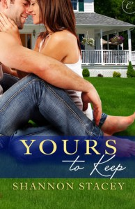 Joint Review – Yours to Keep by Shannon Stacey