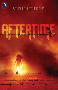 Review: Aftertime by Sophie Littlefield