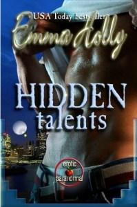 Hidden Talents Cover