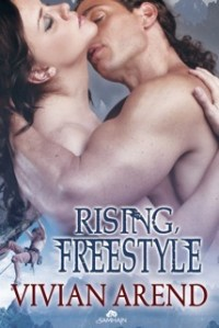 Review – Rising, Freestyle by Vivian Arend