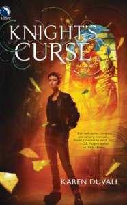 Knight's Curse Cover
