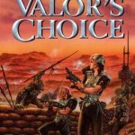 Valor's Choice Cover