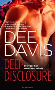 Review – Deep Disclosure by Dee Davis