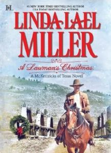 Blog Tour: Review — A Lawman's Christmas by Linda Lael Miller