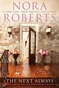 Joint Review: The Next Always by Nora Roberts