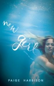 Review: New Girl by Paige Harbison