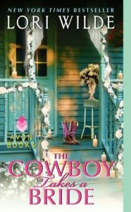 Review: The Cowboy Takes a Bride by Lori Wilde