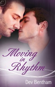 Joint Review: Moving in Rhythm by Dev Bentham