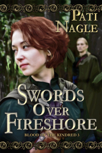 Fantasy Celebration: Guest Post & Giveaway with Pati Nagle
