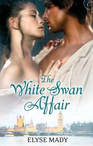 The White Swan Affair Cover