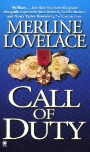 Review:  Call of Duty by Merlin Lovelace