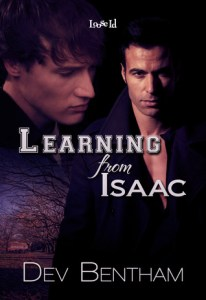 Joint Review: Learning from Isaac by Dev Bentham