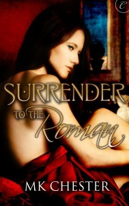 Review – Surrender to the Roman by MK Chester