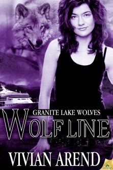 Wolf Line Cover