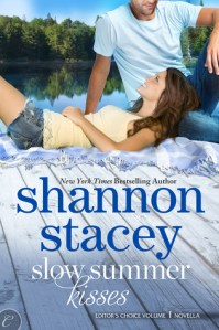 Review – Slow Summer Kisses by Shannon Stacey