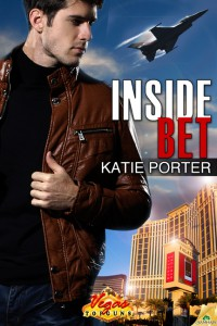 Inside Bet cover