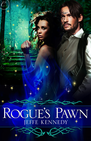 Rogue's Pawn Cover