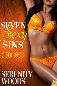 Seven Sexy Sins cover image