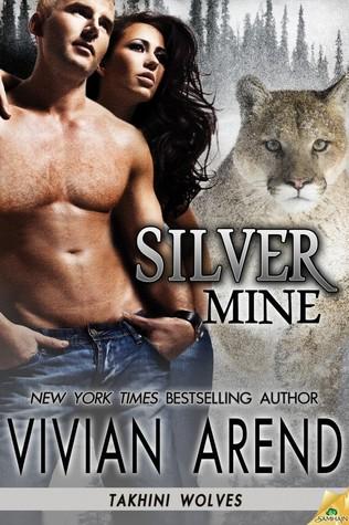 Silver Mine cover