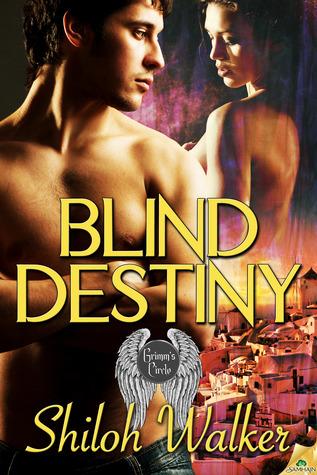Blind Destiny cover