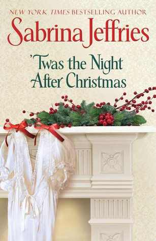 Twas the Night after Christmas cover