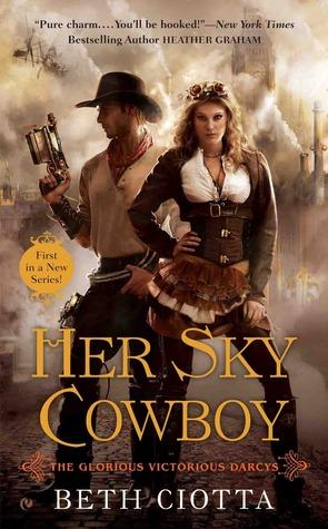Her Sky Cowboy civer image